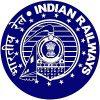 indian railway logo blue